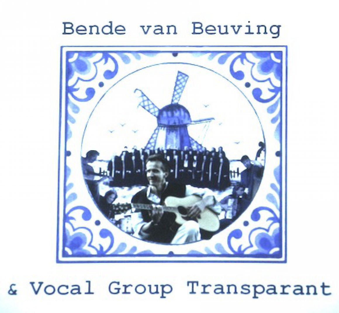 Bende van Beuving en VGT Schouwburg Venray op 30-5-'15