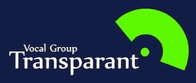 Vocal Group Transparant | VGT Venray